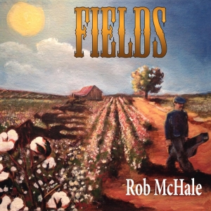 Rob McHale  Fields
