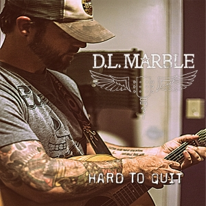 DL Marble Hard to Quit
