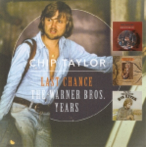 Chip Taylor- Last Chance -The WBY