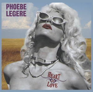Phoebe Legere Heart of Love